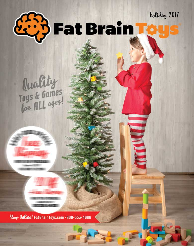 Toys For Fat : Fat brain toys catalog request