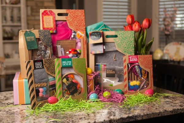 Inspire Creativity with Crafting Kits from Seedling