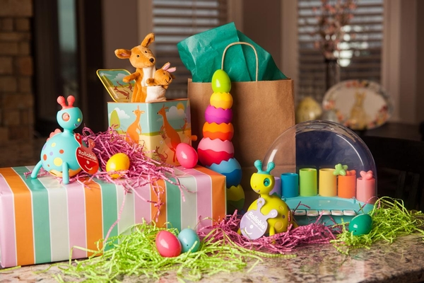9 Toys to Inspire Early Learning