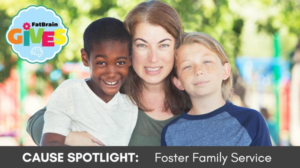 Get to Know Boys Town Foster Family Services