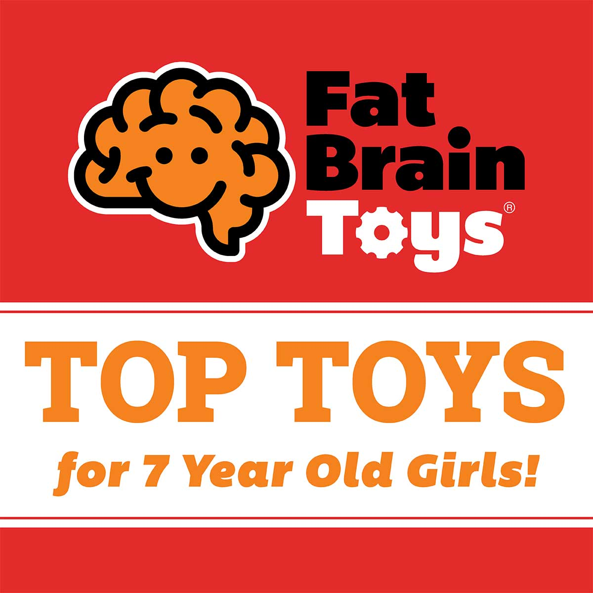 Best Toys For 7 Year Old Girls Gifts For 7 Year Old Girls Fat Brain Toys