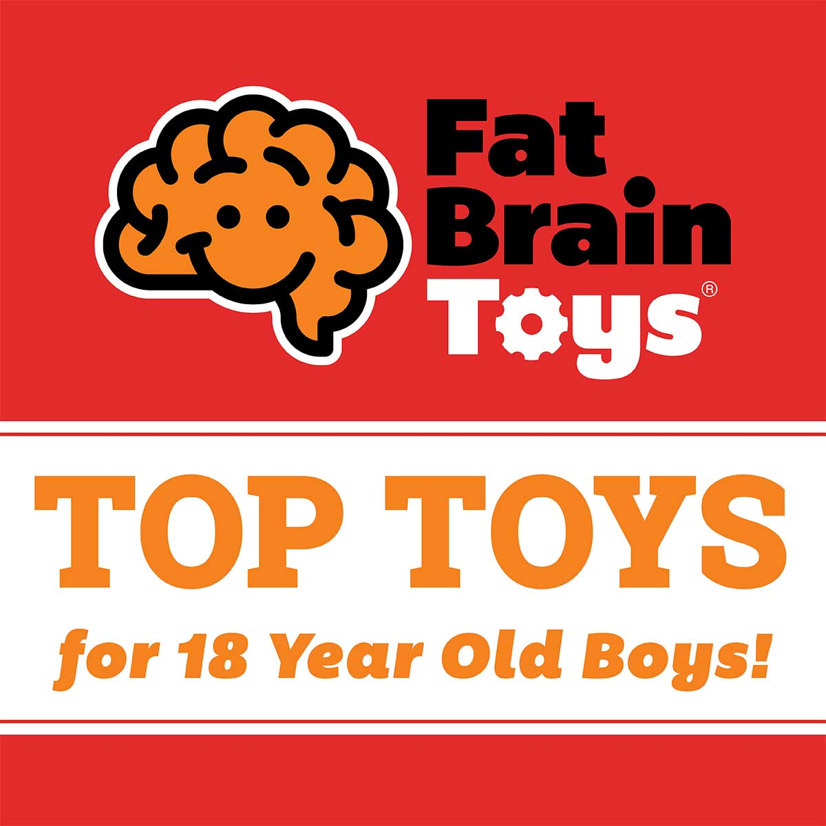 Christmas Gifts For 18 Year Old Boy: Best Toys For 18 Year Old Boys