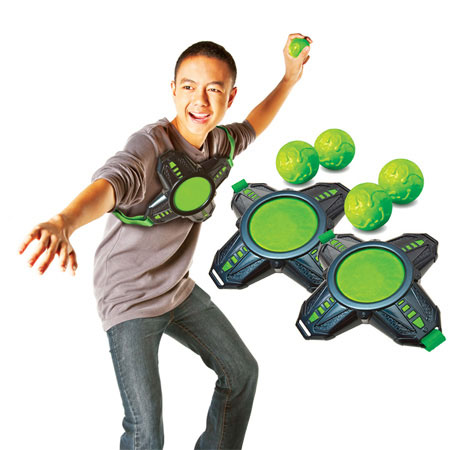 Slimeball Dodgetag - Active Play for Ages 7 to 11 - Fat Brain Toys