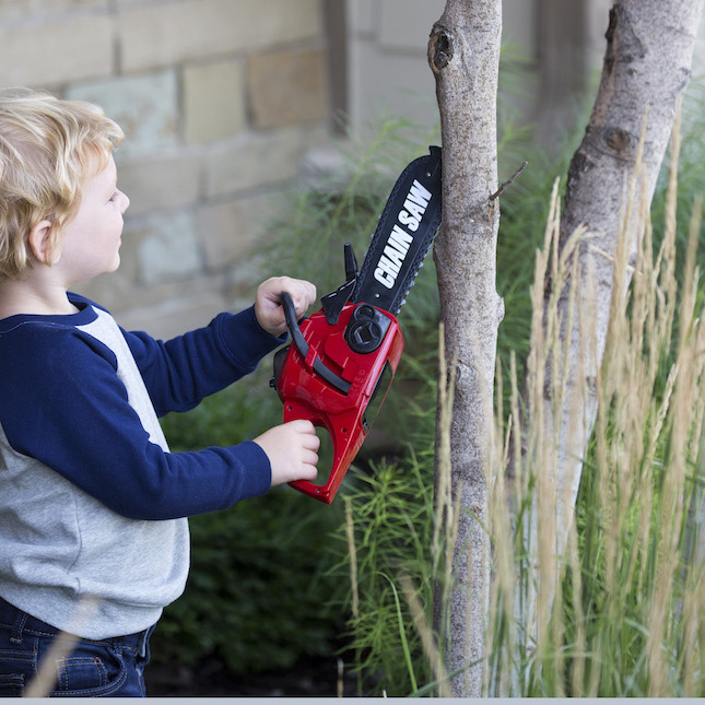 Fat Brain Toys Leaf Blower Pretend Play Toy Imaginative Play for Ages 3 to 4