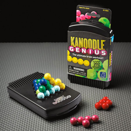 Kanoodle Extreme - Top Educational Toys - Toy Insider
