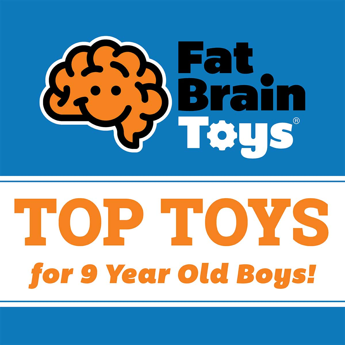 Top Toy Picks for 9 Year Old Boys iJ3Xx4HN