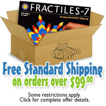 Free Shipping Offer